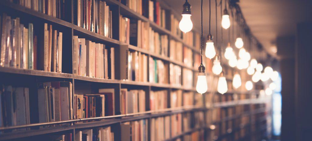 Books Lights Brand Positioning Brand Symphony Marketing