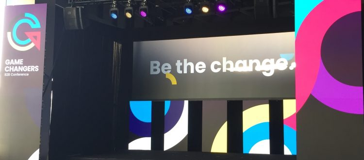 b2bGame Change rs stage