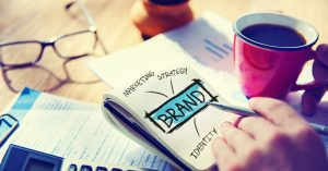 Brand Image Scale a Business