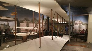 Wright Bros Flyer product development