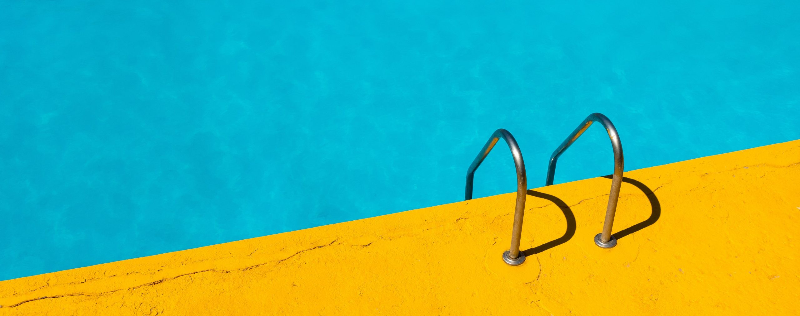 swimming pool identity